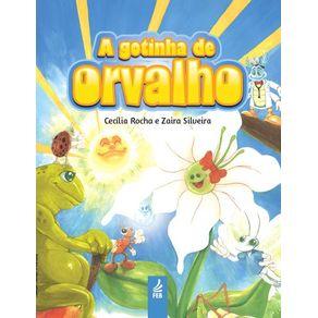 A-gotinha-de-orvalho
