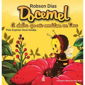 Docemel--a-abelha-que-nao-acreditava-em-Deus-