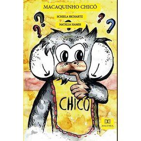 O-macaquinho-Chico