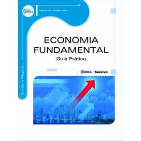 Economia-fundamental--Guia-Pratico--Gestao-e-negocios