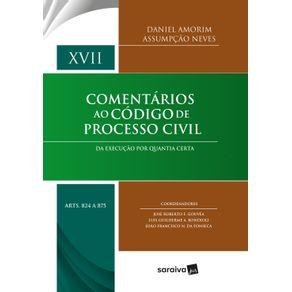 Comentarios-ao-codigo-de-processo-civil---Volume-I---1a-edicao-de-2018
