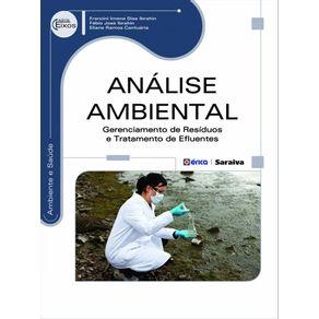 Analise-ambiental--Gerenciamento-de-residuos-e-tratamento-de-efluentes
