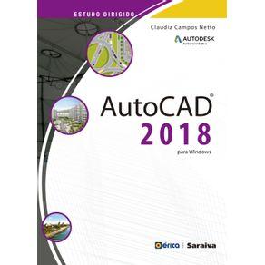Estudo-dirigido--Autocad-2018-para-Windows