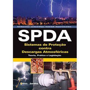 SPDA---Sistemas-de-Protecao-contra-Descargas-Atmosfericas--Teoria-pratica-e-legislacao
