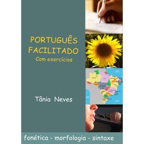 Portugues-Facilitado--Fonetica---Morfologia---Sintaxe