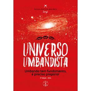 """Universo-Umbandista--""""A-Umbanda-Tem-Fundamento-E-Preciso-Preparar"""""""