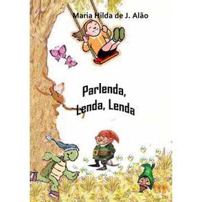 Parlenda-Lenda-Lenda