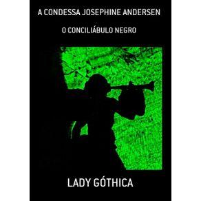 A-Condessa-Josephine-Andersen--O-Conciliabulo-Negro