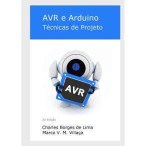 Avr-E-Arduino--Tecnicas-De-Projeto