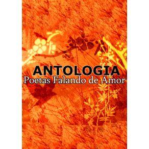 Antologia--Poetas-Falando-De-Amor