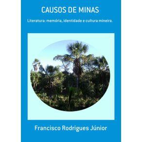 Causos-De-Minas--Literatura--Memoria-Identidade-E-Cultura-Mineira.