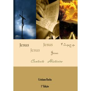 Jesus--Contexto-Historico