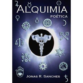 Alquimia-Poetica