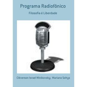 Programa-Radiofonico--Filosofia-E-Liberdade