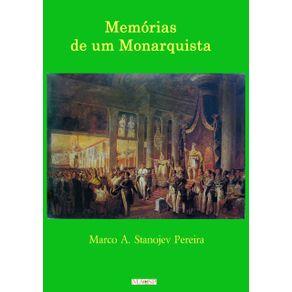Memorias-De-Um-Monarquista