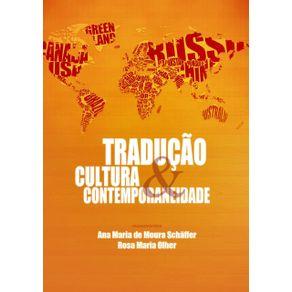 Traducao-Cultura---Contemporaneidade