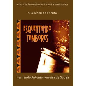 Manual-De-Percussao-Dos-Ritmos-Pernambucanos--Sua-Tecnica-E-Escrita