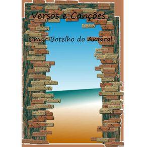 Versos-E-Cancoes