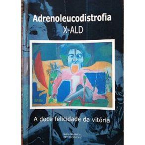 A-Doce-Felicidade-Da-Vitoria--AdrenoleucodistrofiaX-Ald