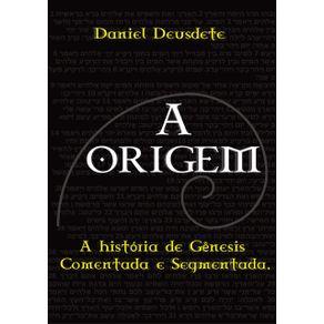 A-Origem--A-Historia-De-Genesis-Comentada-E-Segmentada