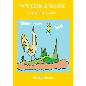 Papo-De-Galo-Mandao--Literatura-Infantil