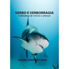 Verbo-E-Verborragia--Coletanea-De-Versos-E-Prosas