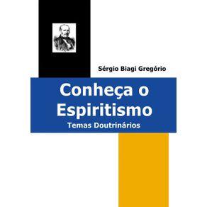 Conheca-O-Espiritismo--Temas-Doutrinarios