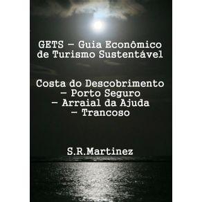 Gets---Guia-Economico-De-Turismo-Sustentavel--A-Costa-Do-Descobrimento