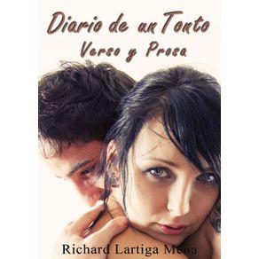 Diario-De-Un-Tonto--Verso-Y-Prosa