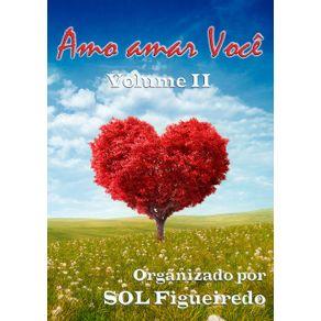 Amo-Amar-Voce--Volume-Ii