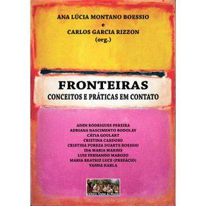 Fronteiras--Conceitos-E-Praticas-Em-Contato