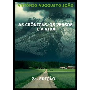 As-Cronicas-Os-Versos-E-A-Vida