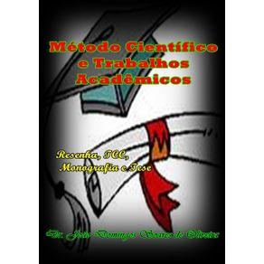 Metodo-Cientifico-E-Trabalhos-Academicos--Resenha-Tcc-Monografia-E-Tese
