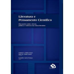 Literatura-E-Pensamento-Cientifico--Discussoes-Sobre-Ciencia-Politica-E-Violencia-Nas-Obras-Literarias