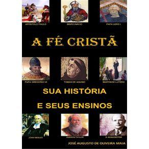 A-Fe-Crista--Sua-Historia-E-Seus-Ensinos