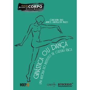 Ginastica-Ou-Danca--Uma-Historia-Do-Instituto-De-Cultura-Fisica
