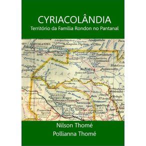 Cyriacolandia--Territorio-Da-Familia-Rondon-No-Pantanal
