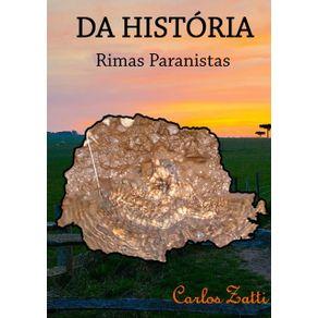 Da-Historia--Versos-Paranistas