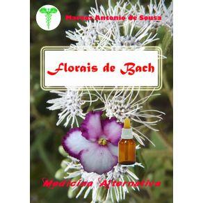Medicina-Alternativa--Florais-De-Bach