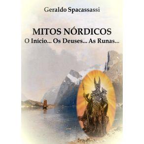 Mitos-Nordicos--O-Inicio...-Os-Deuses...-As-Runas...