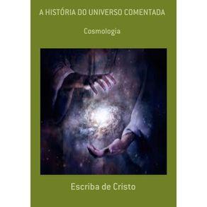 A-Historia-Do-Universo-Comentada--Cosmologia