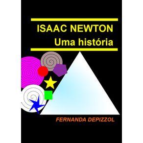 Isaac-Newton--Uma-Historia