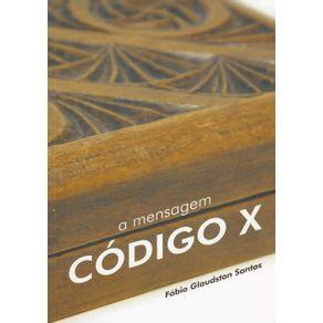 A-Mensagem---Codigo-X