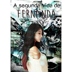 A-Segunda-Vida-De-Fernanda--Cronicas-Da-Primeira-Garota-Robo