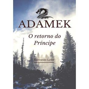 Adamek--O-Retorno-Do-Principe