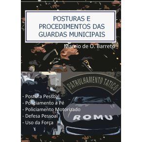Posturas-E-Procedimentos-Das-Guardas-Municipais--Volume-1