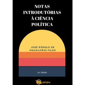 Notas-Introdutorias-A-Ciencia-Politica-