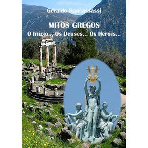 Mitos-Gregos--O-Inicio...-Os-Deuses...-Os-Herois...-