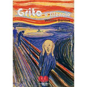 Grito-E-Silencio--Livro-De-Poemas