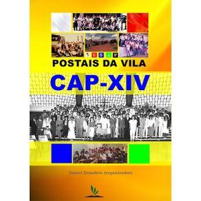 Postais-Da-Vila--Cap-Xiv